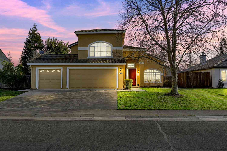 6416 Kilconnell Drive, Elk Grove, CA, 95758,