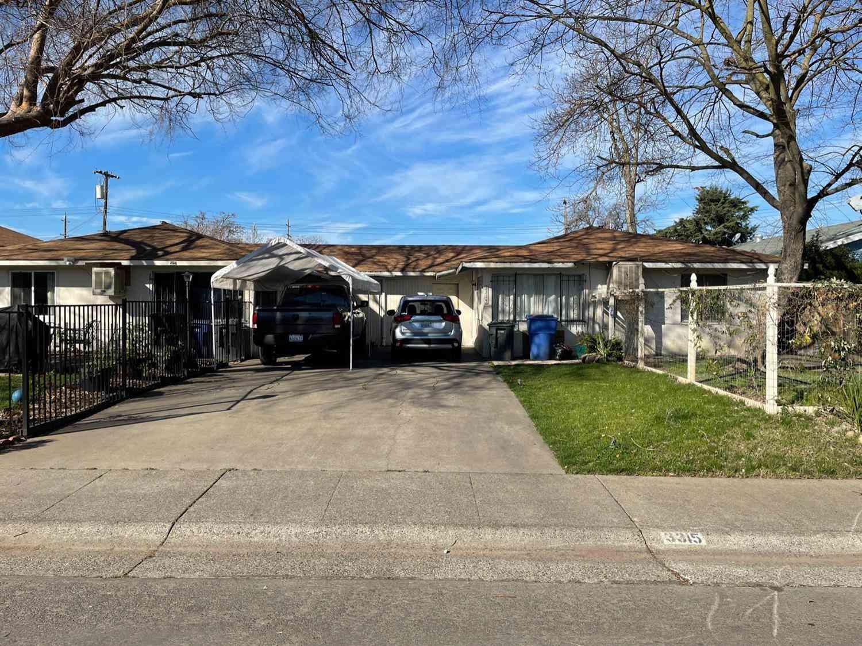 3313 Cypress Street, Sacramento, CA, 95838,