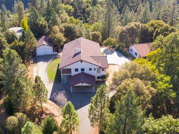 22935 Pine Hollow Road, Colfax, CA, 95713,