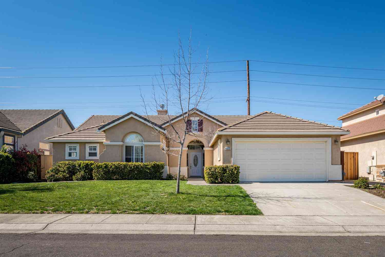 4612 Windsong Street, Sacramento, CA, 95834,