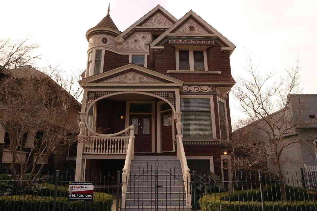 1716 Capitol Avenue, Sacramento, CA, 95811,