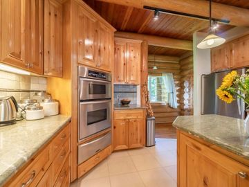 Kitchen, 575 Kearsarge Court, Alta, CA, 95715,