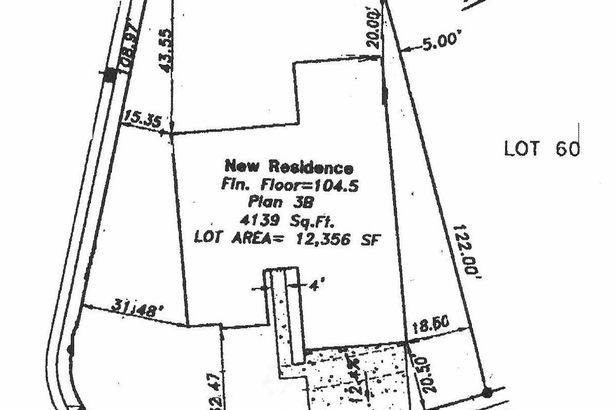 1581 Northpark Drive