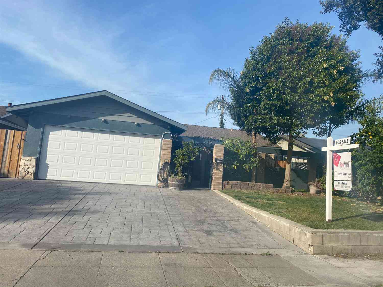 539 Ella Drive, San Jose, CA, 95111,