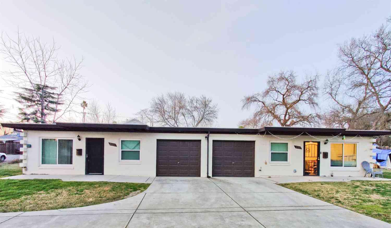2107 Verano Street, Sacramento, CA, 95838,