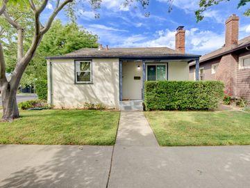 3101 U Street, Sacramento, CA, 95817,
