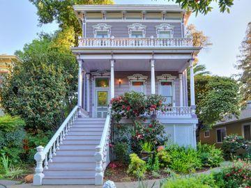 1728 P Street, Sacramento, CA, 95811,