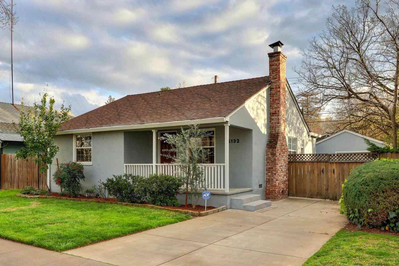 5132 U Street, Sacramento, CA, 95817,