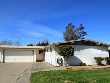 2664 Dawes Street, Rancho Cordova, CA, 95670,
