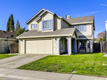 1817 Bridgecreek Drive, Sacramento, CA, 95833,