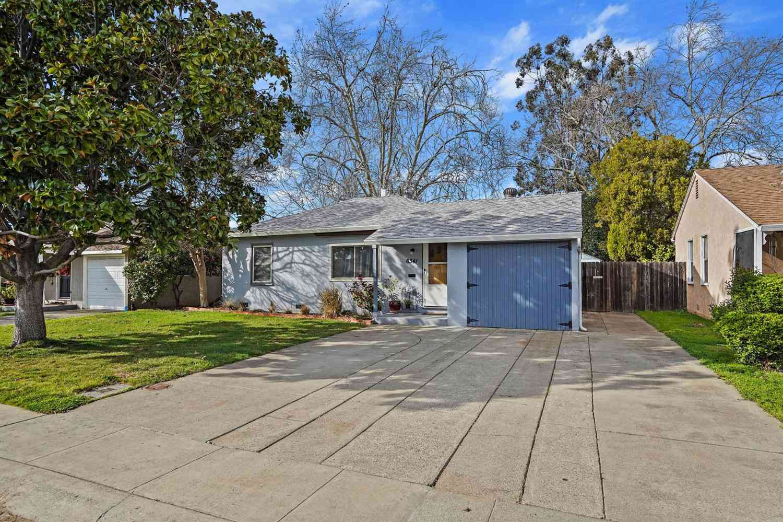 6341 33rd Avenue, Sacramento, CA, 95824,