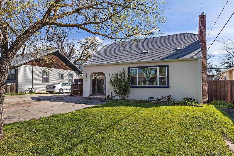 2318 Fairfield Street, Sacramento, CA, 95815,