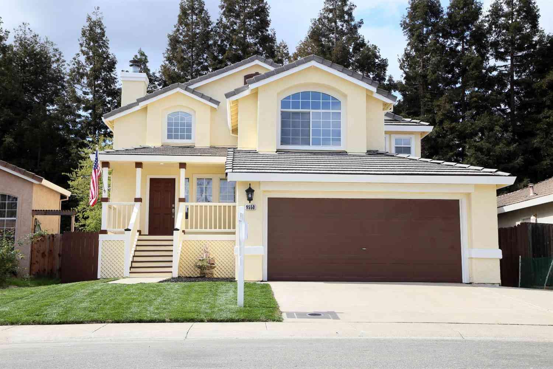 9550 Village Tree Drive, Elk Grove, CA, 95758,