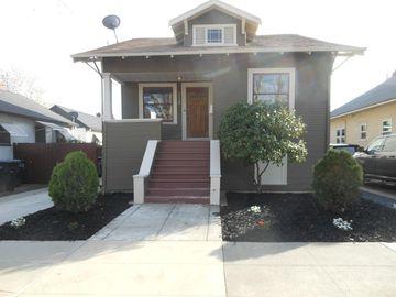 2620 U Street, Sacramento, CA, 95818,