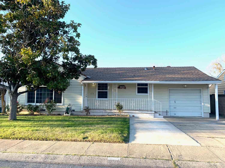 5611 33rd Avenue, Sacramento, CA, 95824,