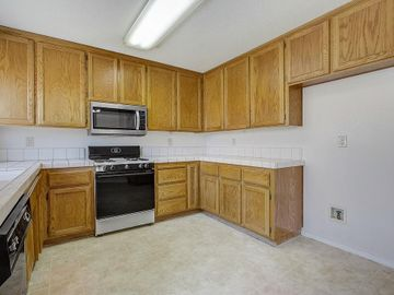 Kitchen, 4331 May Street, Sacramento, CA, 95838,