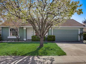 1319 Longfellow Circle, Roseville, CA, 95747,