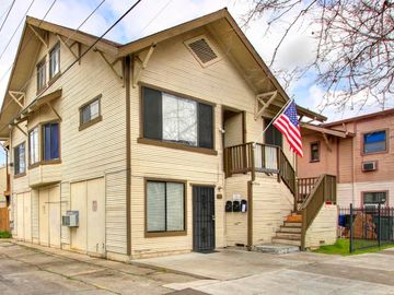1914 28th Street, Sacramento, CA, 95816,