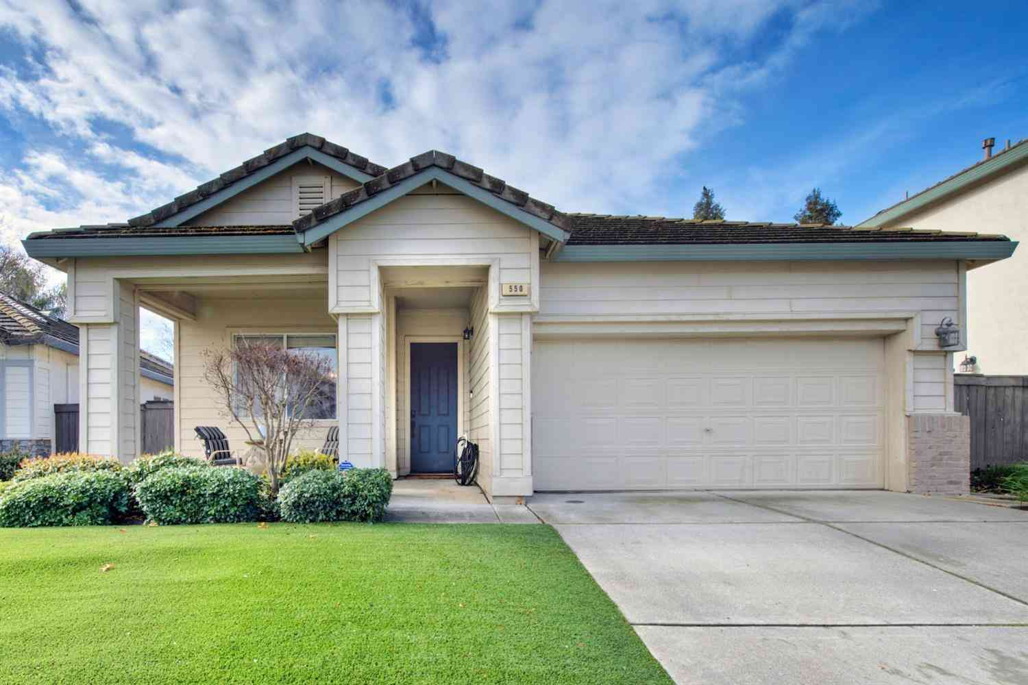 550 Eastbrook Circle, Sacramento, CA, 95835,