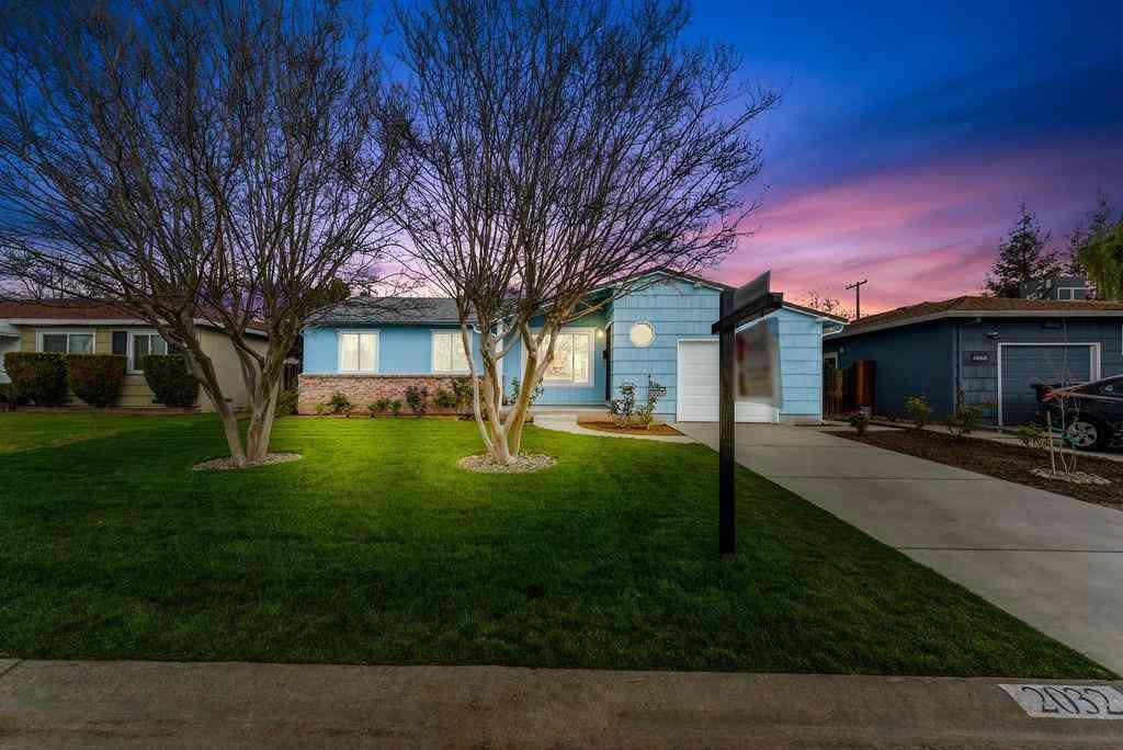 2032 Middleberry Road, Sacramento, CA, 95815,
