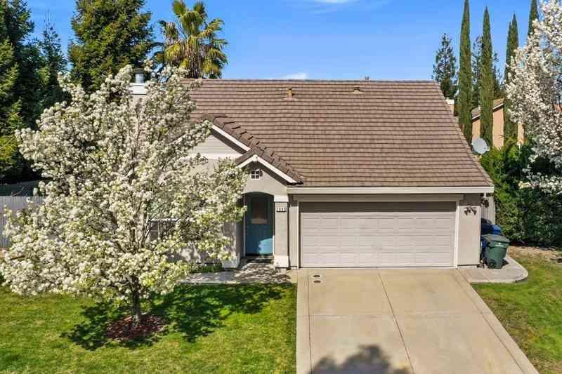 2885 Chateau Montelena Way, Sacramento, CA, 95834,