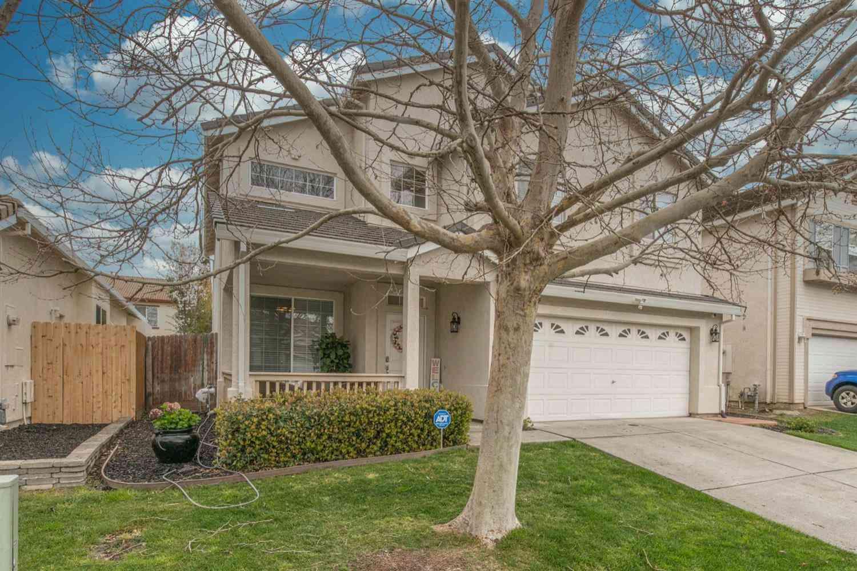 3760 Innovator Drive, Sacramento, CA, 95834,