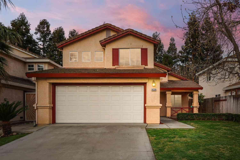 9538 Village Tree Drive, Elk Grove, CA, 95758,