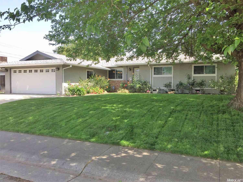 4804 Berksford Street, Sacramento, CA, 95841,