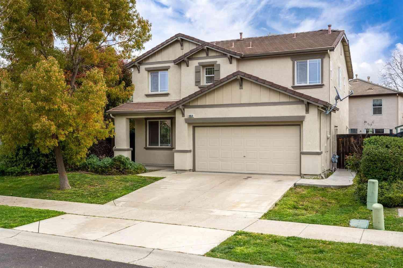 4954 Kokomo Drive, Sacramento, CA, 95835,