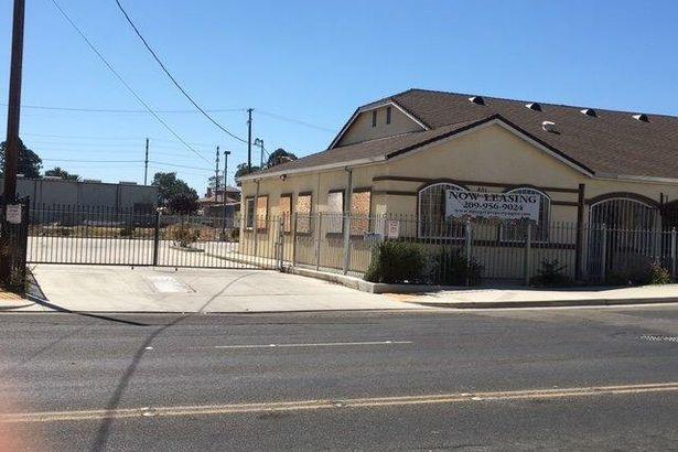 801 S California Street