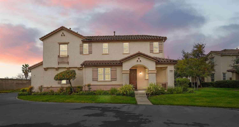 410 Wapello Circle, Sacramento, CA, 95835,