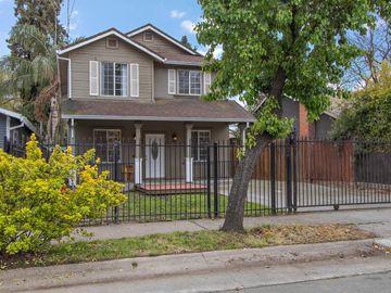 3220 9th Avenue, Sacramento, CA, 95817,