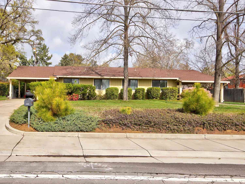 4829 Orange Grove Avenue, Sacramento, CA, 95841,