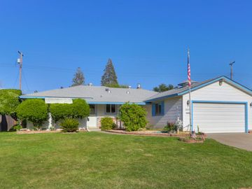 2609 Benny Way, Rancho Cordova, CA, 95670,
