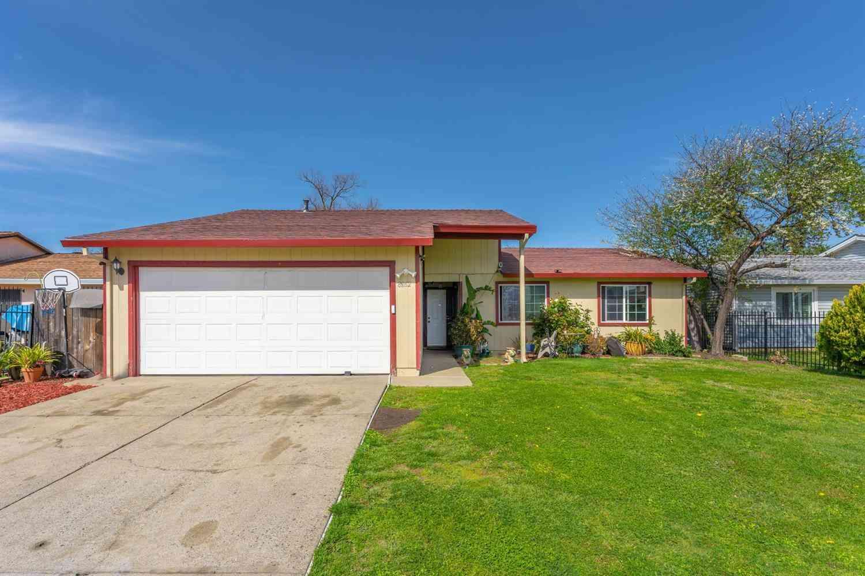 8262 Lockborne Drive, Sacramento, CA, 95823,