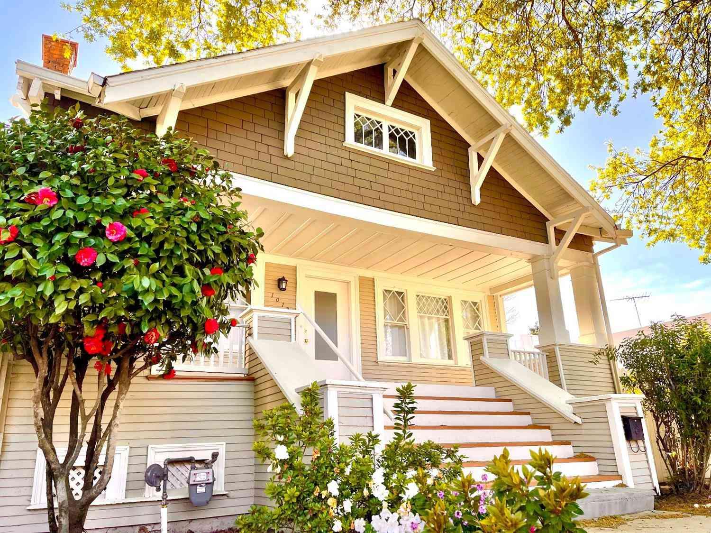 1012 T Street, Sacramento, CA, 95811,