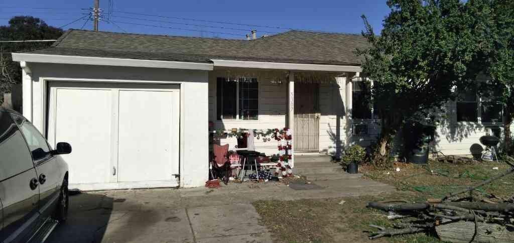 5307 Gordon Drive, Sacramento, CA, 95824,