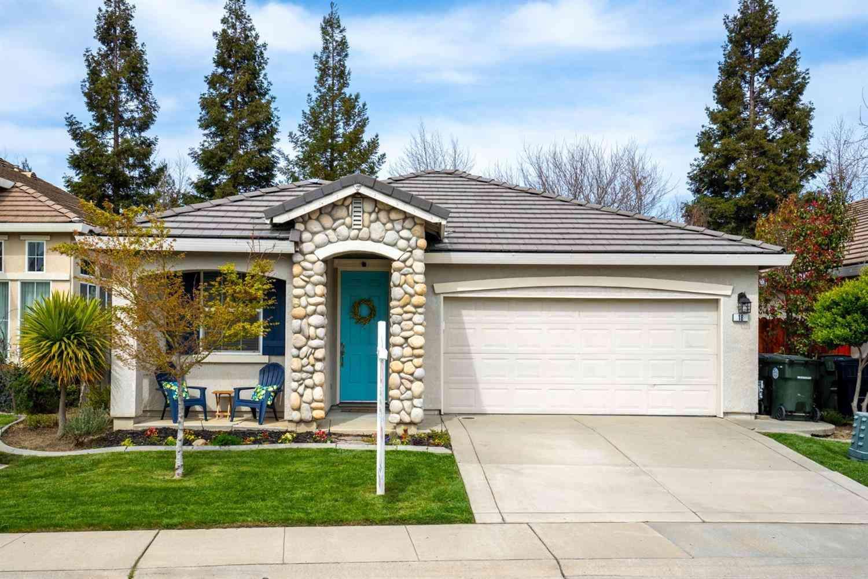 18 Godello Court, Sacramento, CA, 95833,