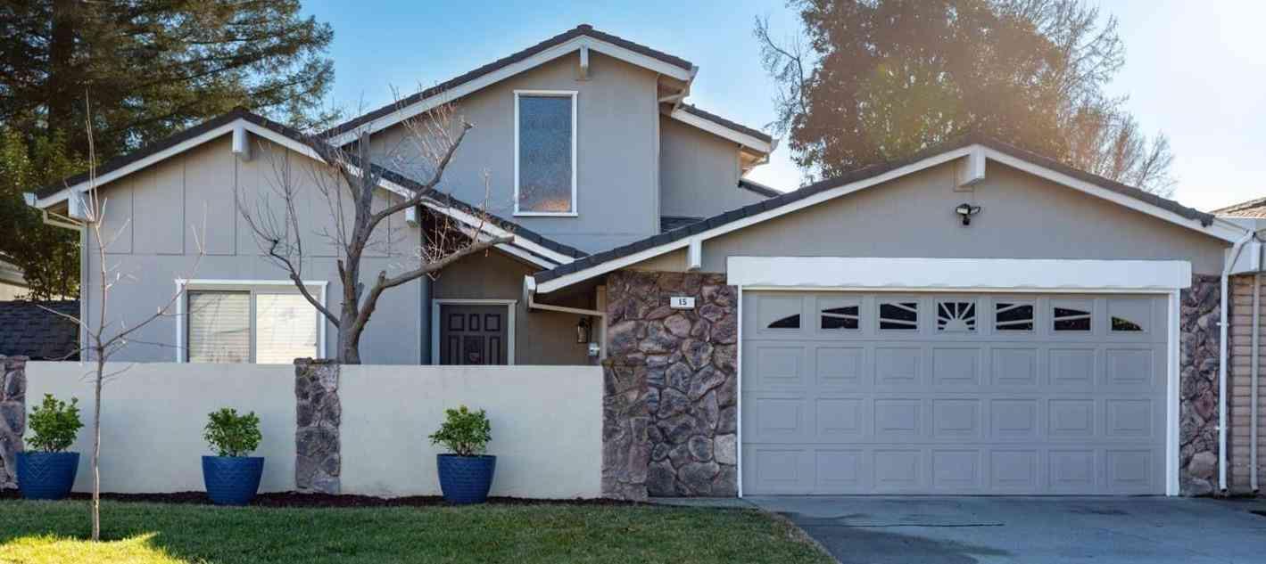 15 Miranda Court, Sacramento, CA, 95822,