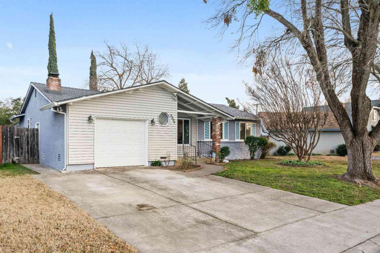 3204 Northview Drive, Sacramento, CA, 95833,