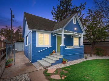 3754 5th Avenue, Sacramento, CA, 95817,
