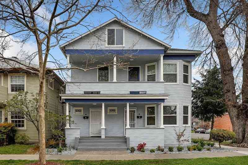 1237 T Street, Sacramento, CA, 95811,