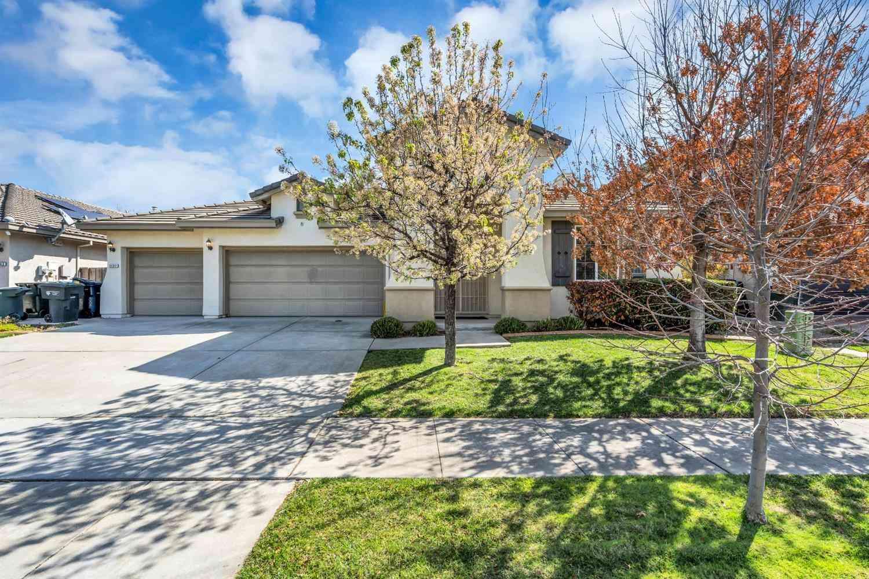 3137 Sparrow Drive, Sacramento, CA, 95834,
