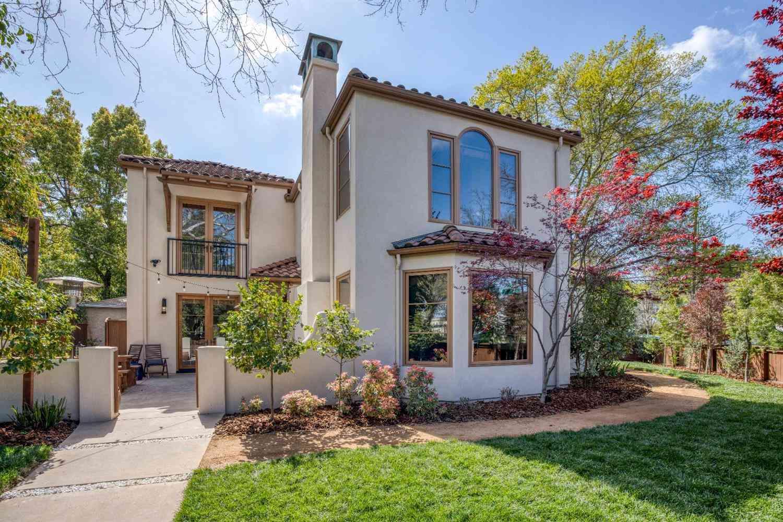 315 35th Street, Sacramento, CA, 95816,