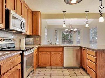 Kitchen, 3211 Lakeshore Court, Stockton, CA, 95219,
