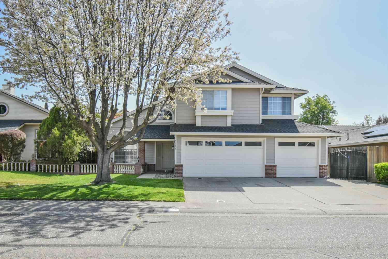 9116 Brevard Drive, Sacramento, CA, 95829,