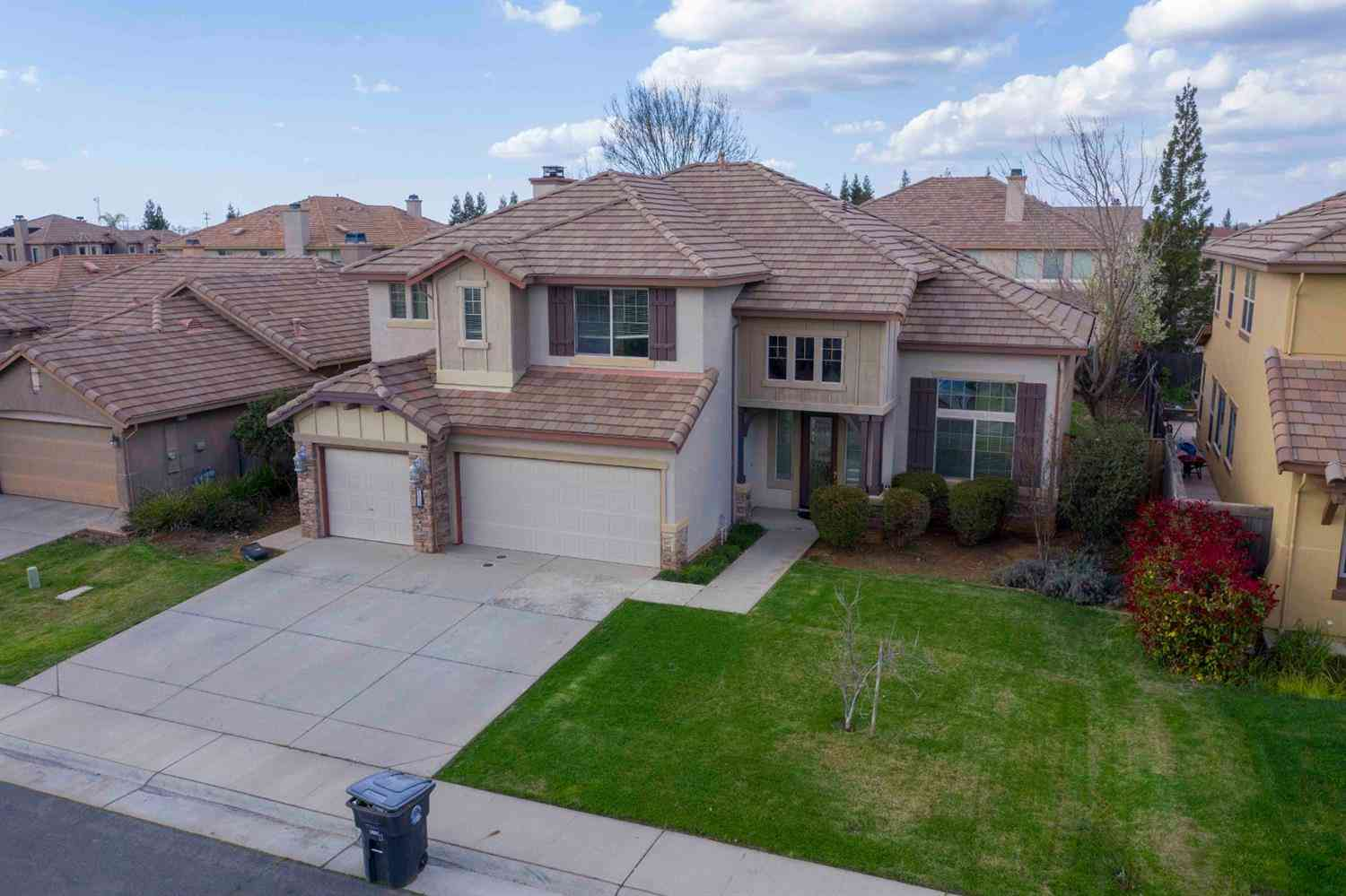 11833 Blushing Cir, Rancho Cordova, CA, 95742,