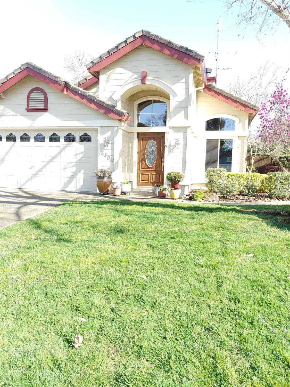 2300 Tuscany Street, Roseville, CA, 95661,