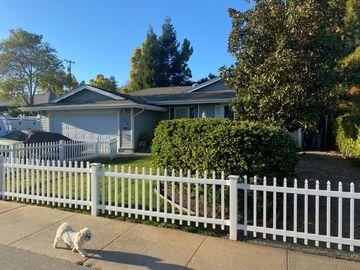 202 Canterbury Ave, Roseville, CA, 95678,