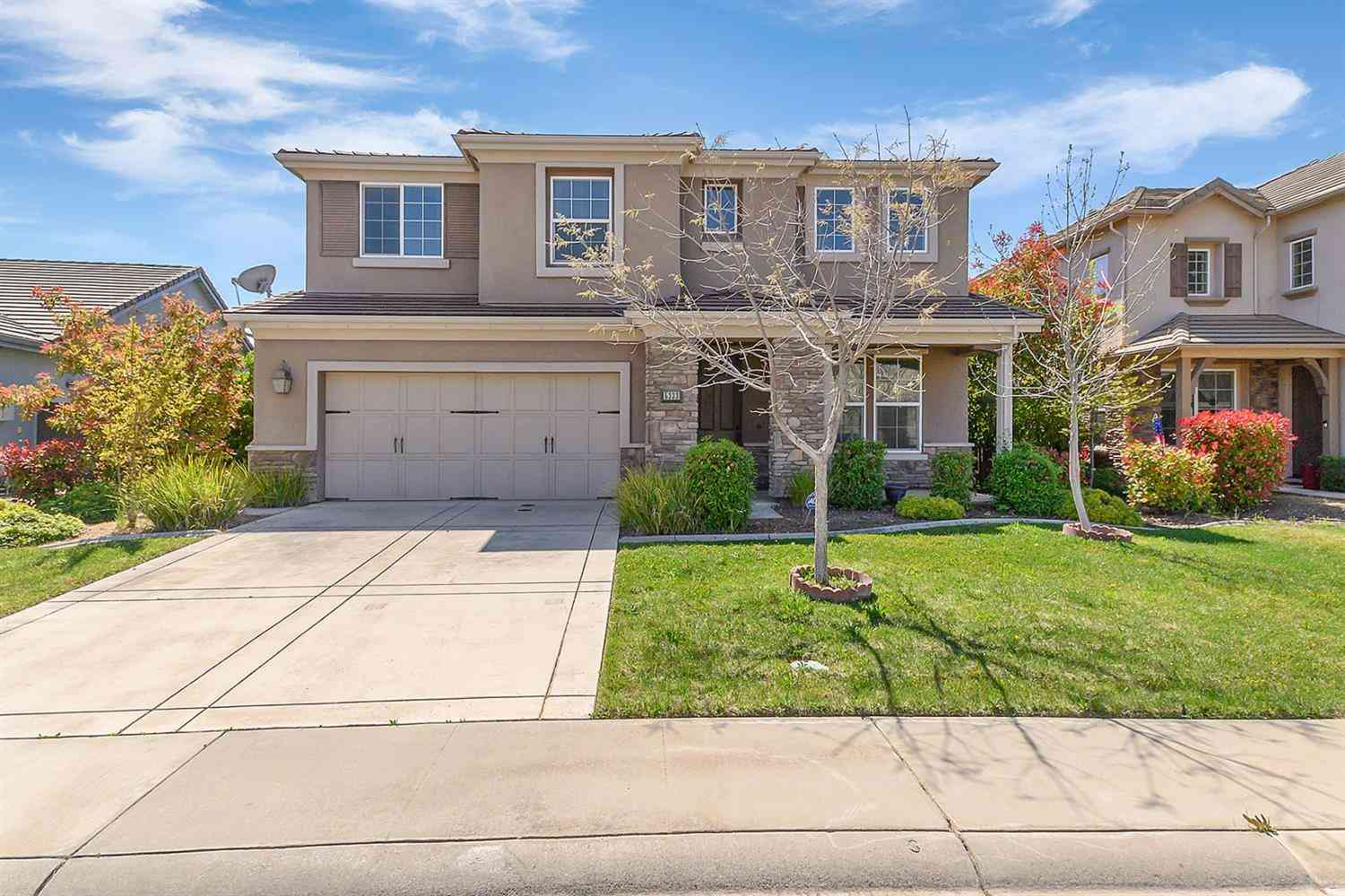 5333 Dusty Rose Way, Rancho Cordova, CA, 95742,